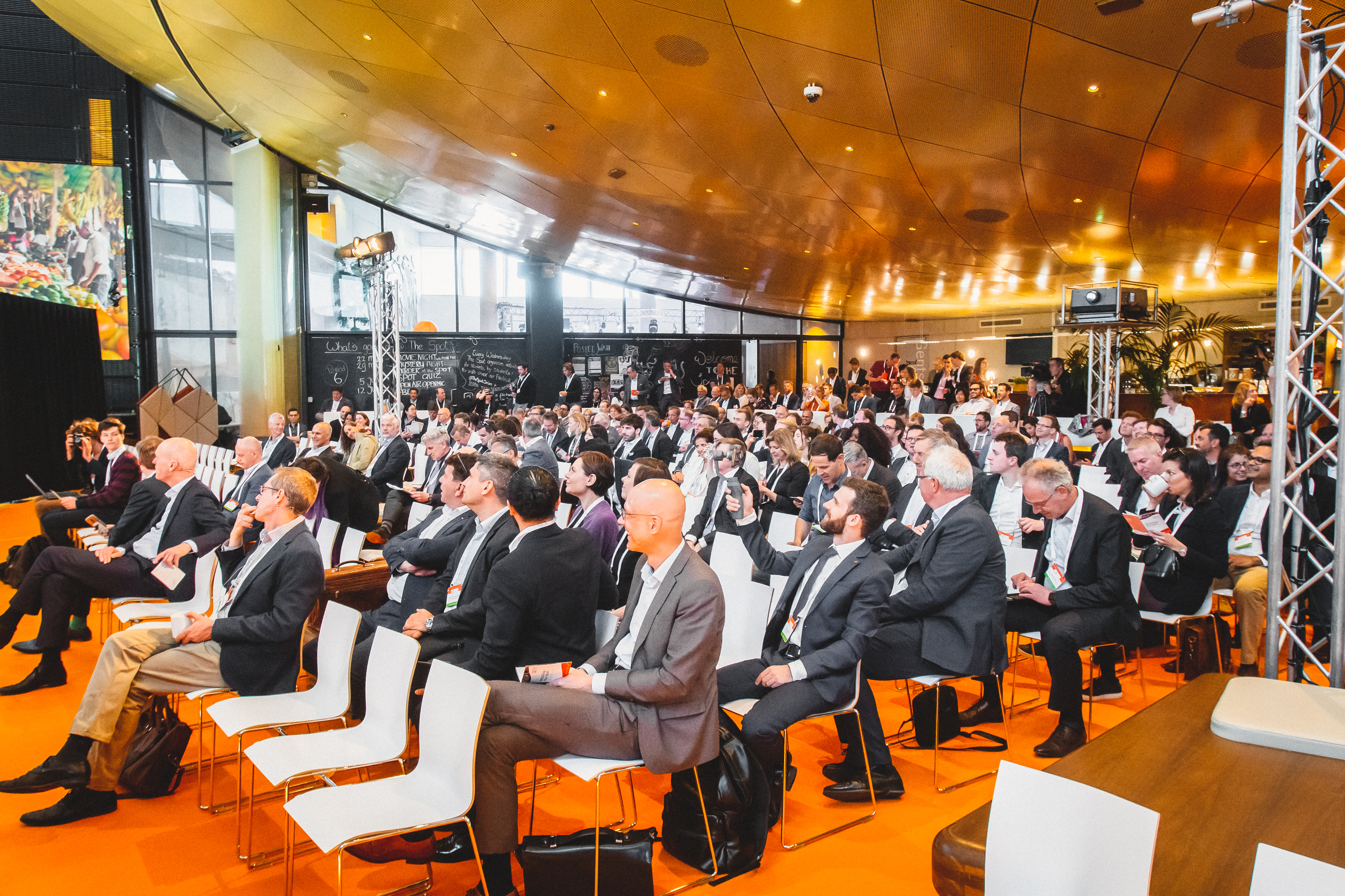 F&A Next 2019: The intersection of Innovation and Sustainability