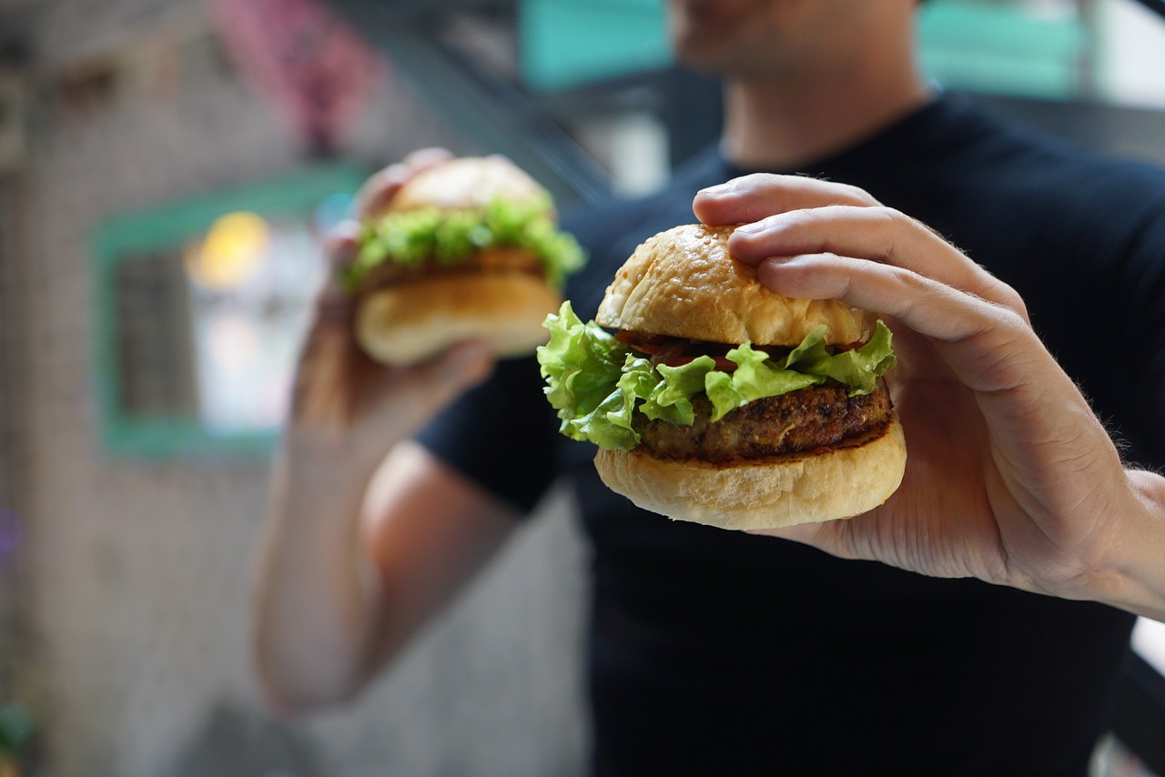 2019 was a breakout year for alternative protein startups. What's in store for 2020?