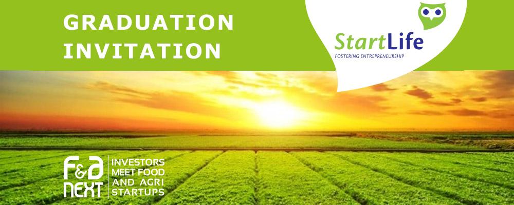 Virtual Graduation Day of StartLife Spring 2020 Cohort