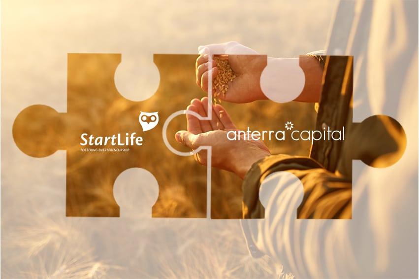 Anterra Capital and StartLife Strengthen Ties Through Investor Partnership