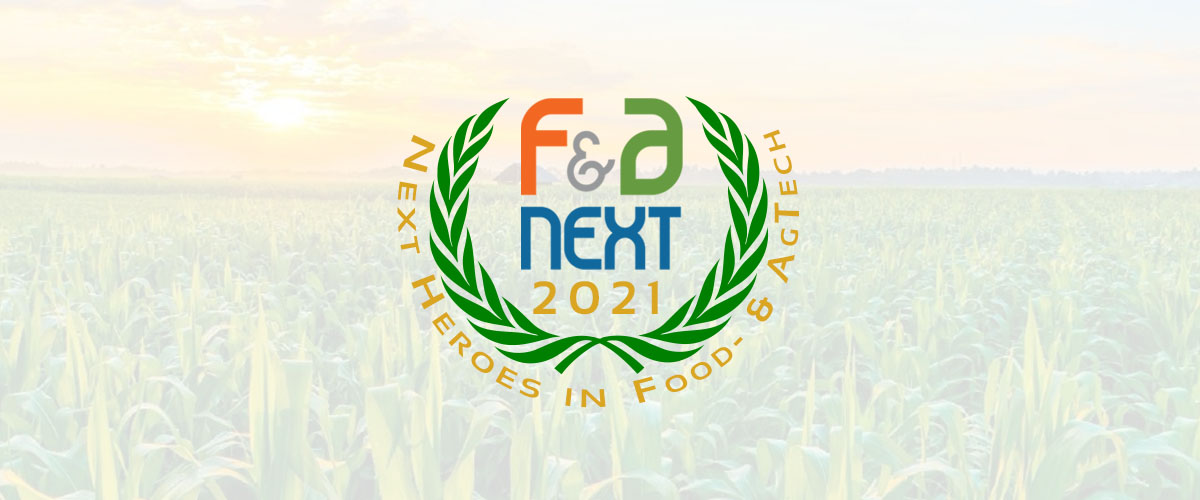 Are you our Next Hero in Food- & Agtech 2021?