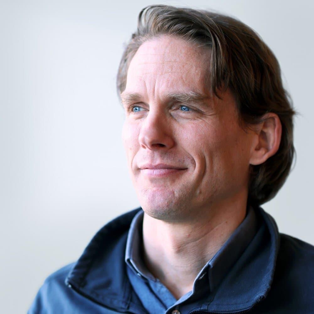Maarten Bosch