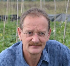 Prof. dr. Ken Giller