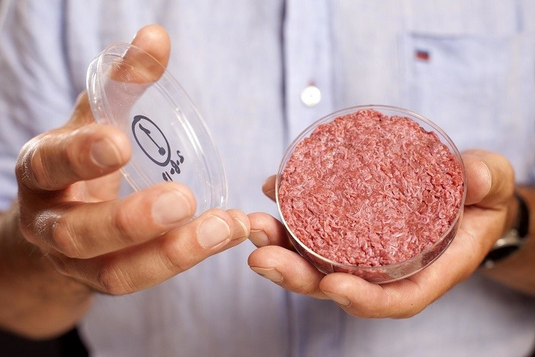 Mosa Meat CEO on choosing non-GMO, differentiation & pricing the novelty factor